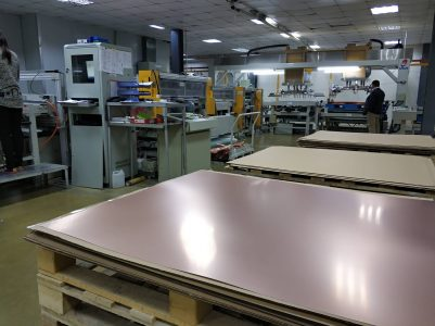 The grade classification of FR-4 Copper Clad Laminate