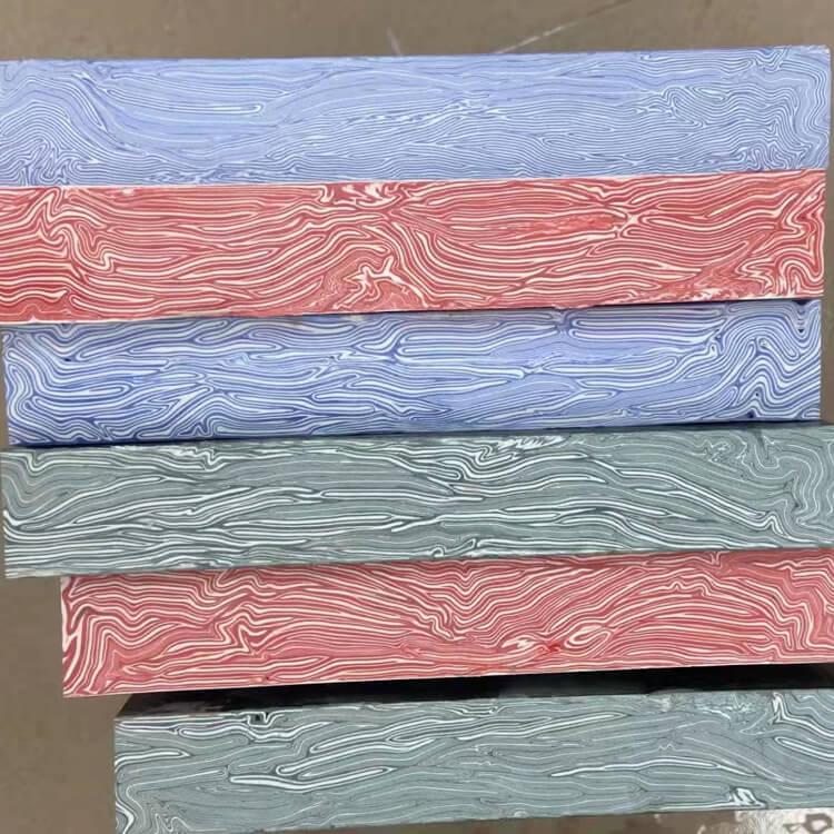 Color sheets (2)