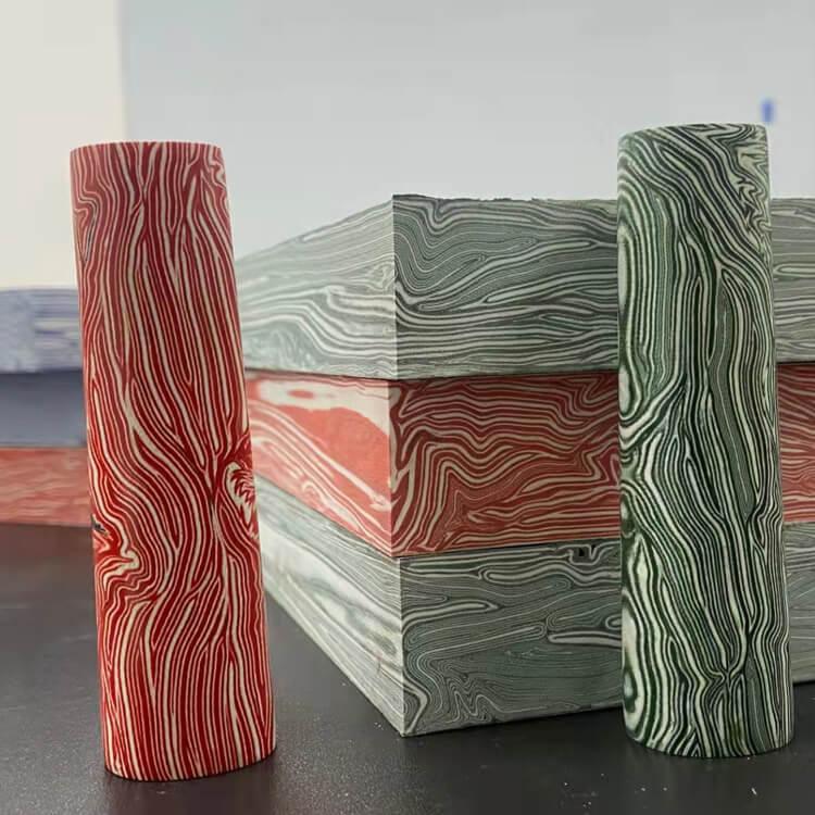 Color sheets (3)